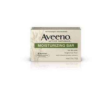 Aveeno® Moisturizing Bar