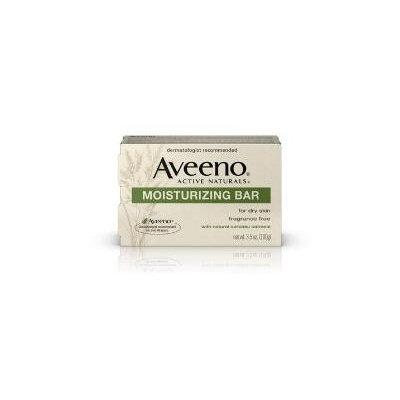 Aveeno® Moisturizing Bar