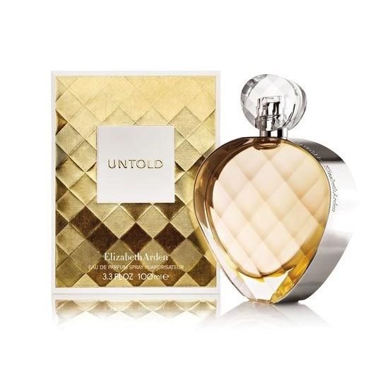 Elizabeth Arden UNTOLD Eau de Parfum