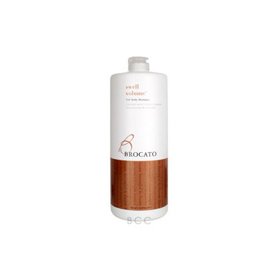 Brocato Swell Volume Full Body Shampoo Liter