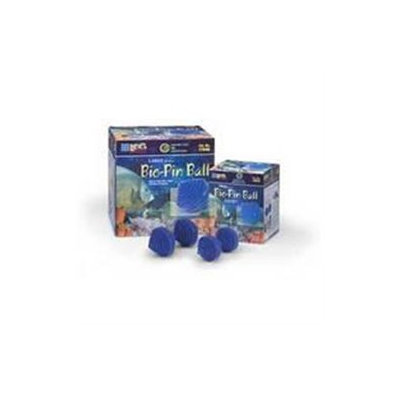 Lees Aquarium LEES BIO-PIN BALL LARGE 185CT 2.5 gal