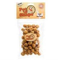 Pet 'n Shape Chik 'n Rice Balls: 4 oz #10304 - Meaty Treats