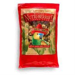 Lafeber Company BLA82152 Parrot El Paso Nutri-Berries