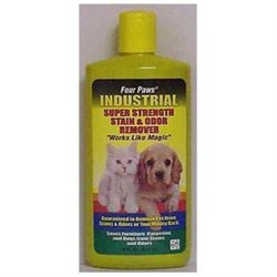 Central Garden & Pet Four Paws Pet Products DFP18100 Stain And Odor Remover