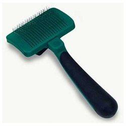 Safari Pet Coastal Pet Products CSFW419 Safari Self Clean Slicker Cat Brush