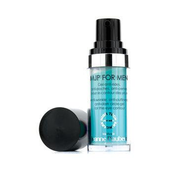 Methode Jeanne Piaubert MJP For Men - Anti Wrinkle, Anti Puffiness, Anti-Dark Circle Gel For The Eye