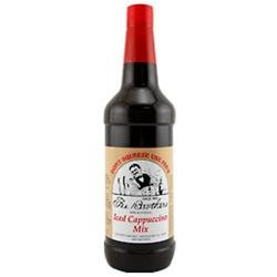 Fee Brothers Iced Cappuccino Syrup - 32 oz