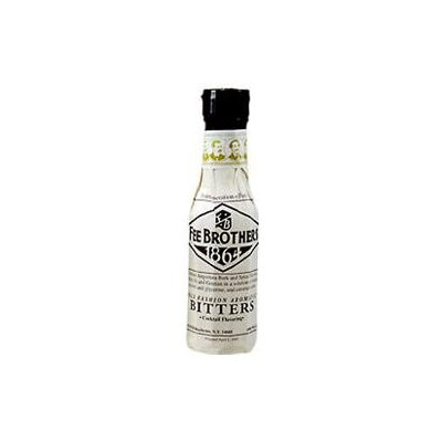 Fee Brothers Old Fashioned Aromatic Bitters: 12.8 oz