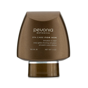 Pevonia Botanica Easy-Glide Shaving Emulsion 150ml/5oz