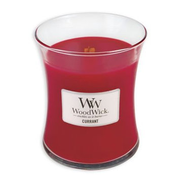 WoodWick Trilogy Warm Woods 10 oz. Jar Candle