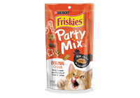 Friskies® Party Mix™ Crunch Original Crunch