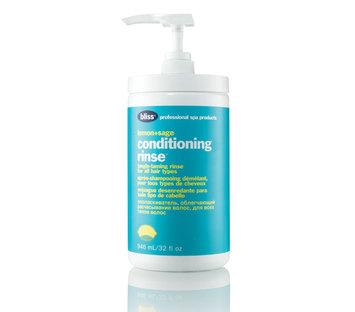 bliss Lemon & Sage Conditioning Rinse