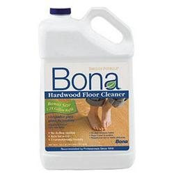 Bonakemi Usa M700056001 Hardwood Floor Cleaner - Pack of 4