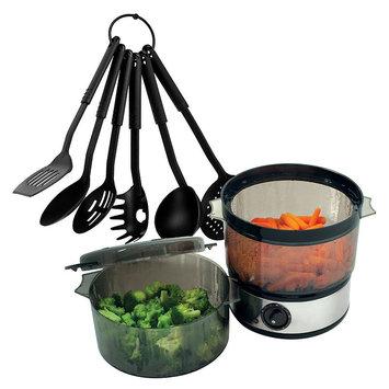 Chef Buddy Food Steamer Set