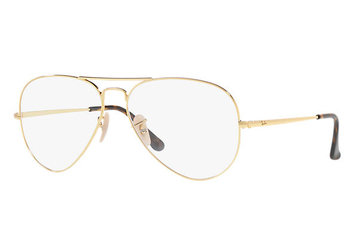 Ray Ban Aviator Optics