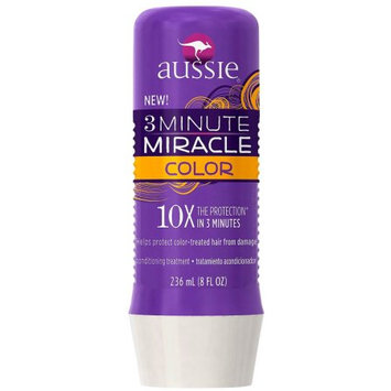 Aussie® 3 Minute Miracle Color Conditioning Treatment
