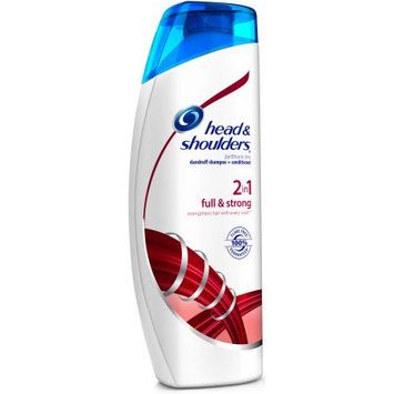 Head & Shoulders Full & Strong 2-in-1 Dandruff Shampoo + Conditioner