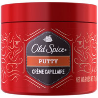 Old Spice Putty Hair Cream
