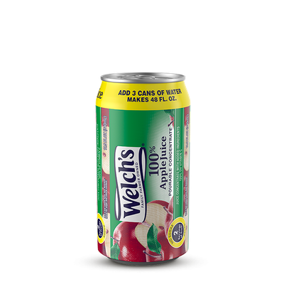Welch's® 100% Apple Juice Concentrate