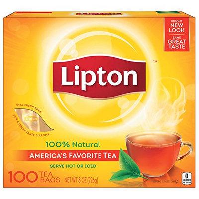 Lipton® Black Tea