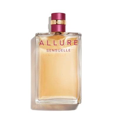 CHANEL Allure Sensuelle Eau De Parfum Spray
