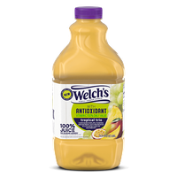 Welch's® 100% Juice Antioxidant Tropical Trio