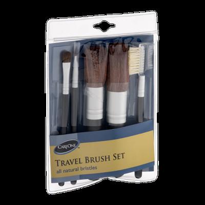 CareOne Travel Brush Set