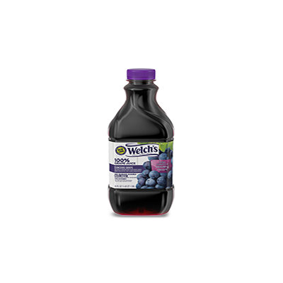Welch's® 100% Grape Juice