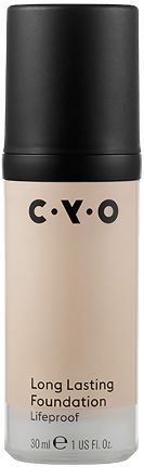 C.Y.O Long Lasting Foundation