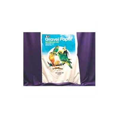 8 In 1 Pet Products Eight In One Gravel Paper 11x17 Inch - C354