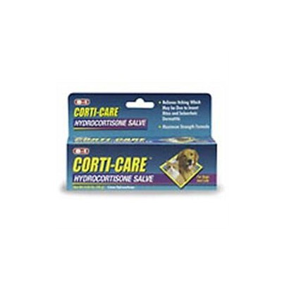 8 in 1 Pet Products Corti Care Hydrocortisone Salve
