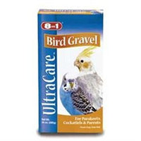 8 In 1 Eight In One Platinum Bird Gravel 24 Ounces - B210