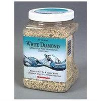 Topdawg Pet Supply White Diamond Ammonia Neutralizing Crystals 50 oz. (1417g)
