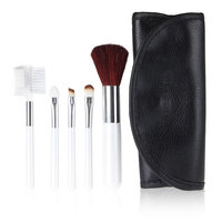 E.l.f. Cosmetics e.l.f. Essential Professional Travel Brush Kit