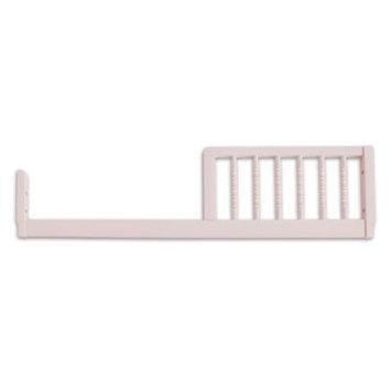 DaVinci Jenny Lind Toddler Guard Rail - Blush Pink