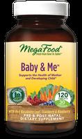 MegaFood Baby & Me™
