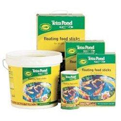 Tetra Pond 1 Pond Sticks Fish Food 16457