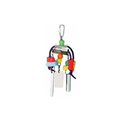 Prevue Pet Products BPV62160 Chime Time Summer Breeze