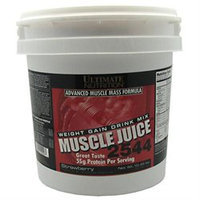 Ultimate Nutrition Muscle Juice 2544 - Strawberry