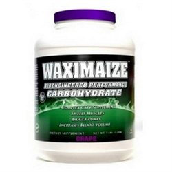 Ids Sports Waximaize, 5 Lbs. / FRUIT PUNCH