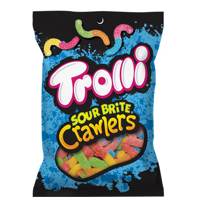 Trolli Sour Brite Crawlers