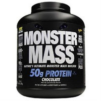 CytoSport Monster Mass Vanilla Creme - 5.95 lbs