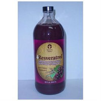 Genesis Today - 4RESVERATROL - 32oz
