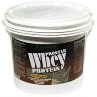 Ultimate Nutrition Prostar 100% Whey Protein - 10 Lbs. - Chocolate Cream