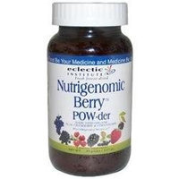 Eclectic Institute - Nutrigenomic Berry Powder Fresh Freeze-Dried - 90 Grams