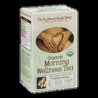 Earth Mama Angel Baby Organics Organic Morning Wellness Tea - 16 CT