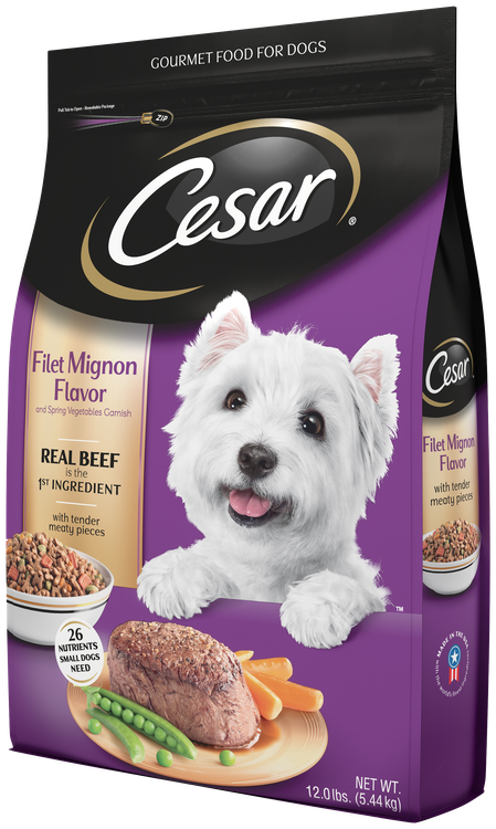 Cesar Wet Dog Food Review