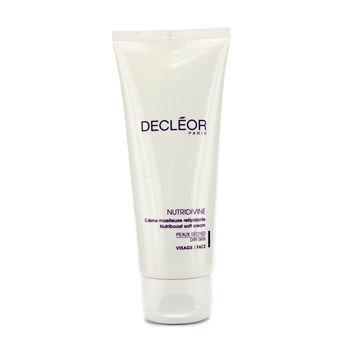Decleor Nutridivine Nutriboost Soft Cream - Dry Skin (Salon Size) 100ml/3.3oz