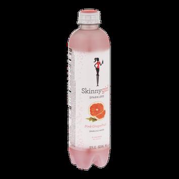 Skinnygirl Sparklers Sparkling Water Pink Grapefruit
