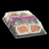 Suki Sushi California Roll Sampler